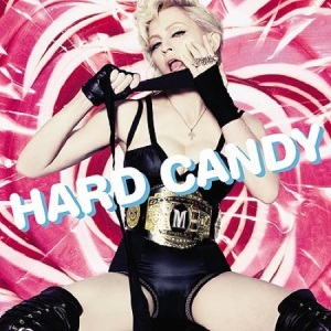 madonna\'s hard candy album cover
