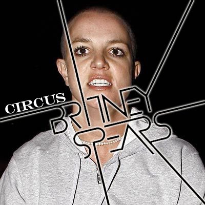 alternate circus album cover by gary