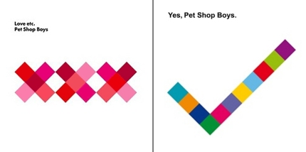 pet shop boys love etc, yes