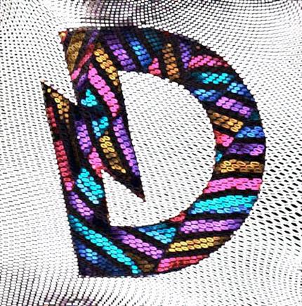 dragonette d logo