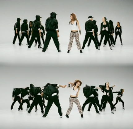cheryl cole: fight for this love video