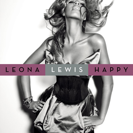 leona lewis happy cover