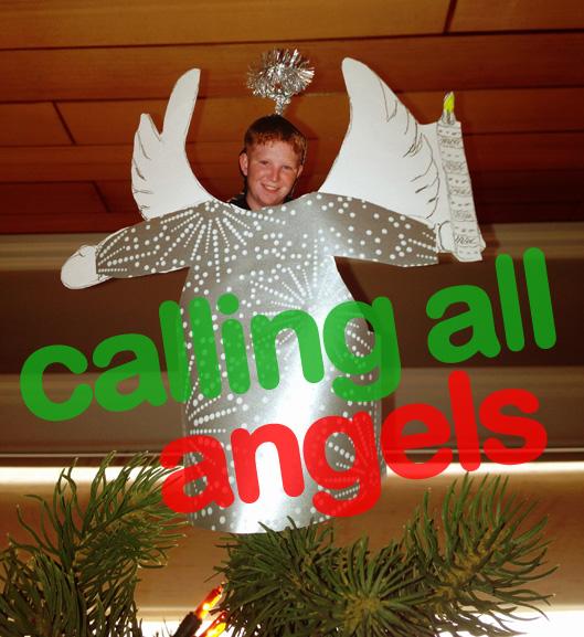 Gary: angel