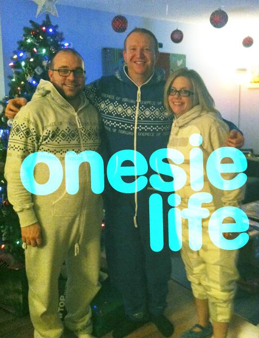 OnePiece: onesie life
